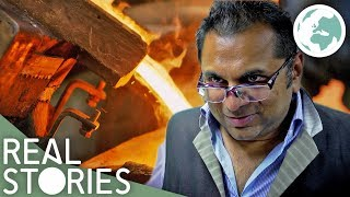Intelligent Hands: Death of the Craftsmen (Crafts Documentary)   Real Stories