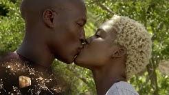 Ntwenhle and Dabula kiss – Isibaya