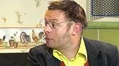 Comedian Peter Flache In Gehren In Der Gaststätte Raunigk