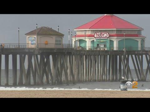 Orange County Board Considers County-Wide Beach Ban