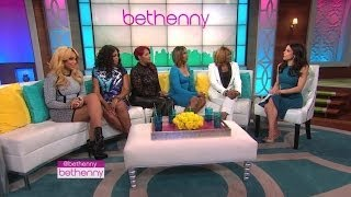 The Braxton Sisters Talk About Getting Ready for Their Men