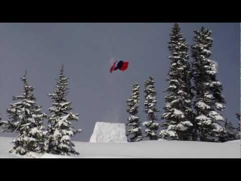 #FORUM - Forum Snowboards - OFFICIAL TRAILER - SNOWBOARD