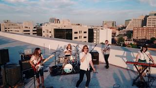 "The Outer Vibe  ""Fionna"" 