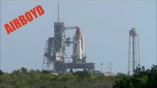 Space Shuttle Atlantis Ready For Last Launch STS-132