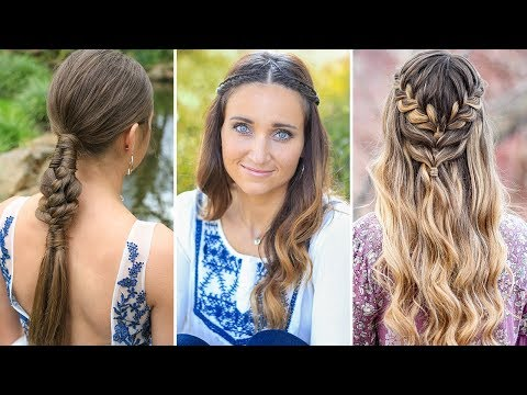 wow!-3-easy-prom-hairstyles-|-diy-hairstyles-compilation-2020