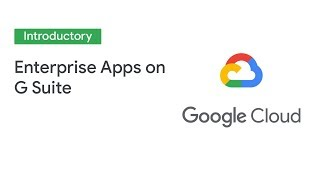 Bring Your Favorite Enterprise Apps to G Suite with the New G Suite Add-ons (Cloud Next '19)