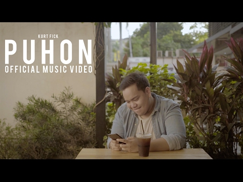 Kurt Fick - Puhon (Official Music Video)