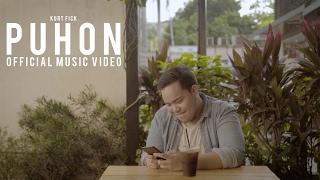 Kurt Fick - Puhon (Official Music Video)