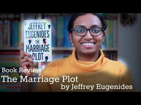 The Marriage Plot by Jeffrey Eugenides | Book Review