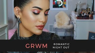 GRWM: DATE NIGHT MAKEUP
