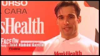 Casting del concurso Nueva Cara Men's Health 2007
