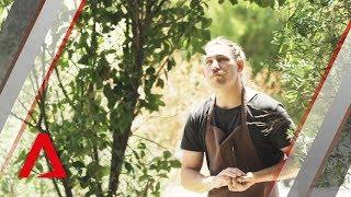 How Fervor's Paul Iskov is redefining Australian food | Remarkable Living