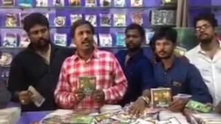 AAA, Ivan Thandiran DVD's seized by Advocates - Shocking Video