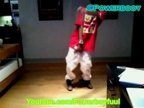 Soulja Boy  Lean Wit It Rock Wit It   Dance