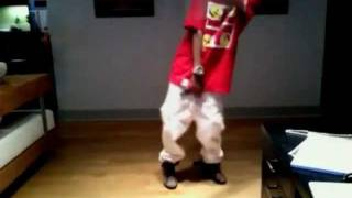 Soulja Boy - Lean Wit It Rock Wit It ( Video Dance )