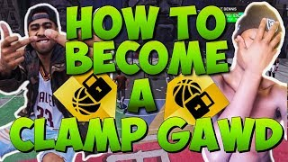 HOW TO PLAY DEFENSE LIKE A LOCKDOWN DEFENDER! BE COME A CLAMP GAWD NBA 2K18