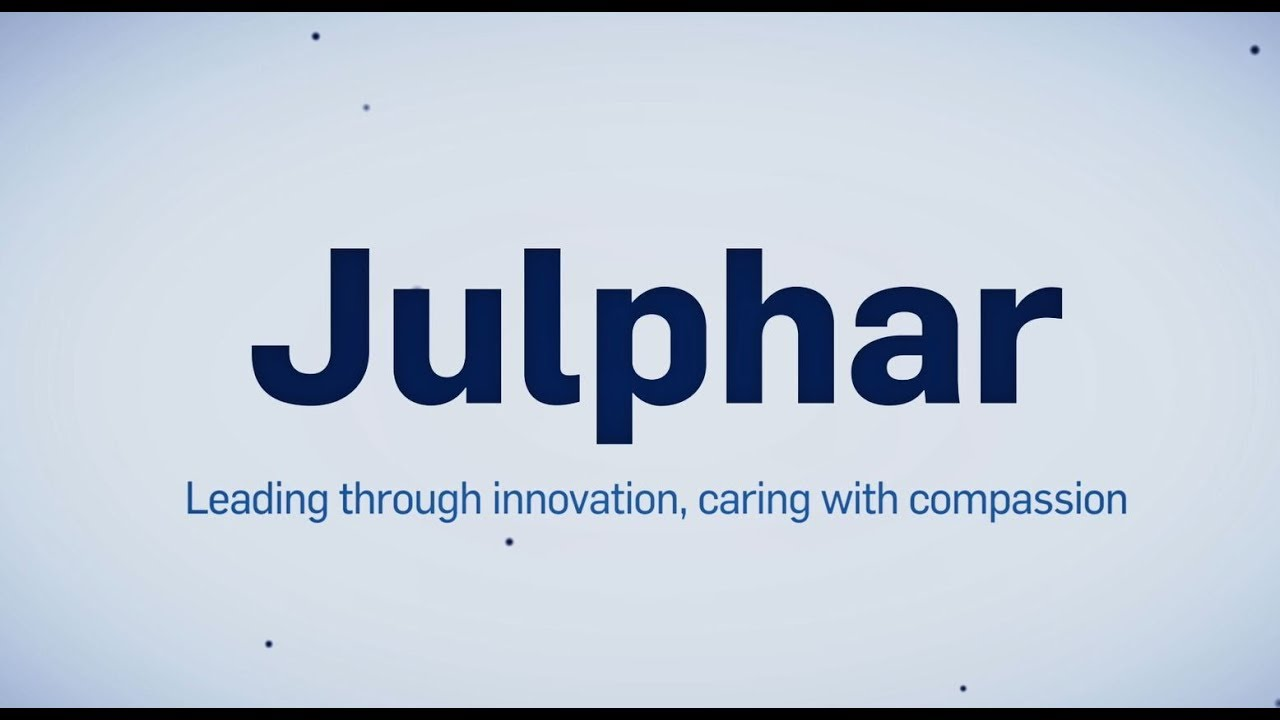 Julphar Gulf Pharmaceutical Industries Manufacturers