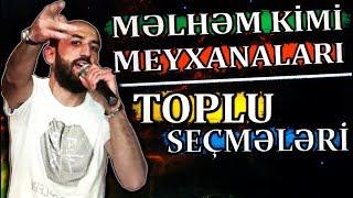 Tehlukeli Sair ve Heyretamiz Kupletleri | VUQAR Bileceri | TOPLU SECMELER #5