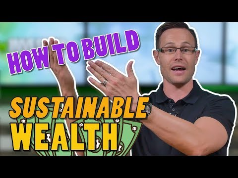 How to Build Sustainable Wealth Through Owning Rentals (5 Benefits)