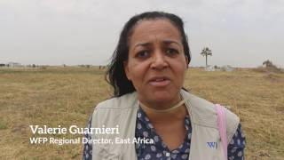 WFP's Swift Response to Famine in South Sudan