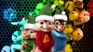 Watch Alvin  The Chipmunks Ho Ho Ho video
