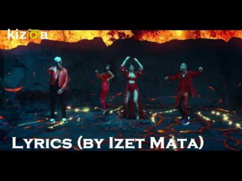 Dj Snake - Taki Taki Selena Gomez,Ozuna,Cardi b ( Lyrics , by Izet Mata )