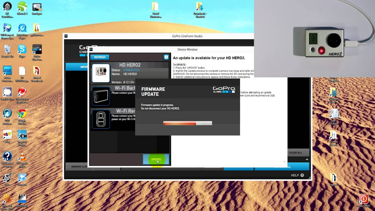 update how to unbrick your gopro hero2 and rollback from version222 rh youtube com Manual Install Windows Updates Manual Update Icon