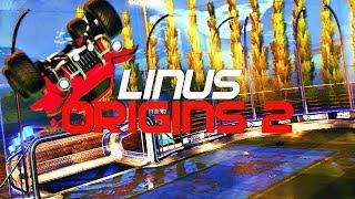 LINUS - ORIGINS 2 (BEST GOALS, DRIBBLES, FLICKS)