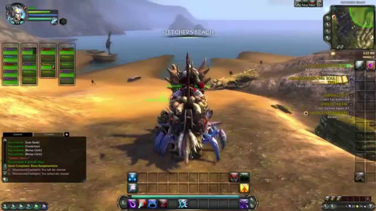 Pc Beach Mage The Best Beaches In World