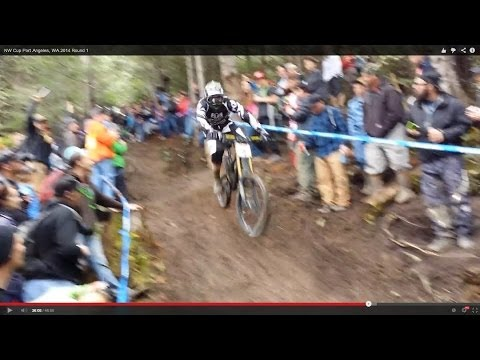 NW Cup Port Angeles, WA 2014 Round 1