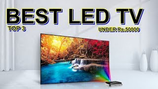 Baixar Best led tv in india under Rs.50000 [Sony, LG & more] [Hindi]