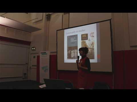 Ambition for Ageing Seminar - Urban Regeneration