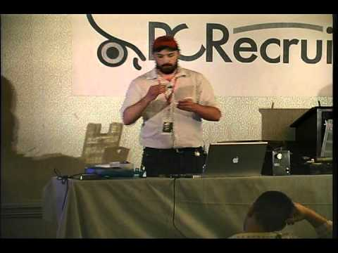 NOTACON 5: Lock Picking into the New Frontier: From Mechanical to Electronic Locks