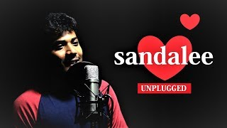 Sema Movie Song | Sandalee Song with Lyrics unplugged |  Infinty Medias