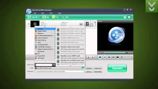 Free FLV to MP4 Converter - Convert FLV to other video formats - Download Video Previews