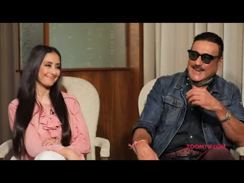 EXCLUSIVE | Jackie Shroff and Manisha Koirala's craziest interview ahead of Prassthanam