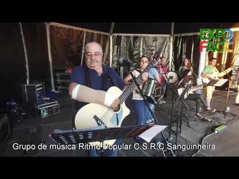 Grupo de Música Ritmo Popular C.S.R.C. Sanguinheira