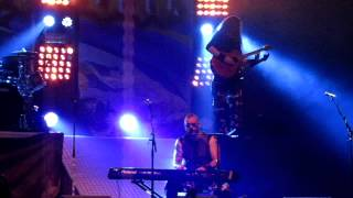 Sabaton - The Hammer Has Fallen live@013 Tilburg 9-9-2012
