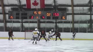 05-06 Metro Prep 1 vs Saints Pro Hockey Academy - Oct 12, 2019 4-5L - 3rd Period
