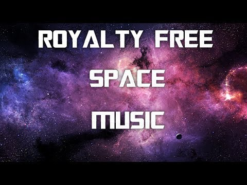 Royalty Free Music [Space/Technology/Sci-Fi] #09 - One