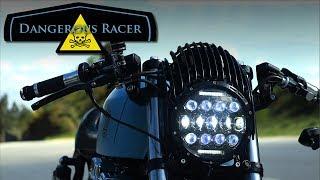 Cafe Racer (Honda CB 750