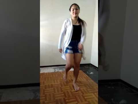 Mobi challenge Yhoona Dance Move