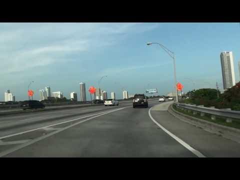 I-95/I-395 MIAMI BEACH, FL