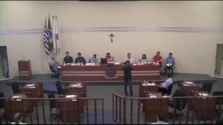 Audiência Pública sobre Reforma Administrativa - Câmara Municipal de Araras
