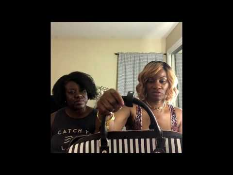 Henri Bendel Haul And Unboxing Wth My Sister 👱🏾‍♀️👩🏾