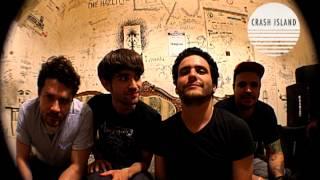 TV On The Radio - Mercy - FREE DOWNLOAD (Crash Island Remix)