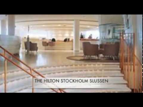 Which is the best luxury hotel in stockholm