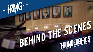 thunderbirds are go   behind the scenes tour experience on stuff co nz