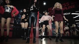 Video Giải Bóng Rổ ABL | Saigon Hotgirls | Bài nhảy mới nhất của các Saigon Hotgirls trong phòng tập UFC download MP3, 3GP, MP4, WEBM, AVI, FLV Juli 2018