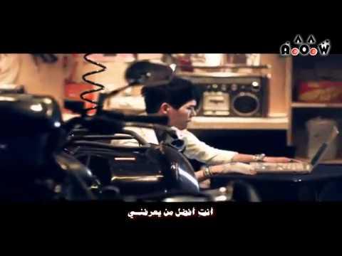 Come Back Again - Infinite Arabic Sub